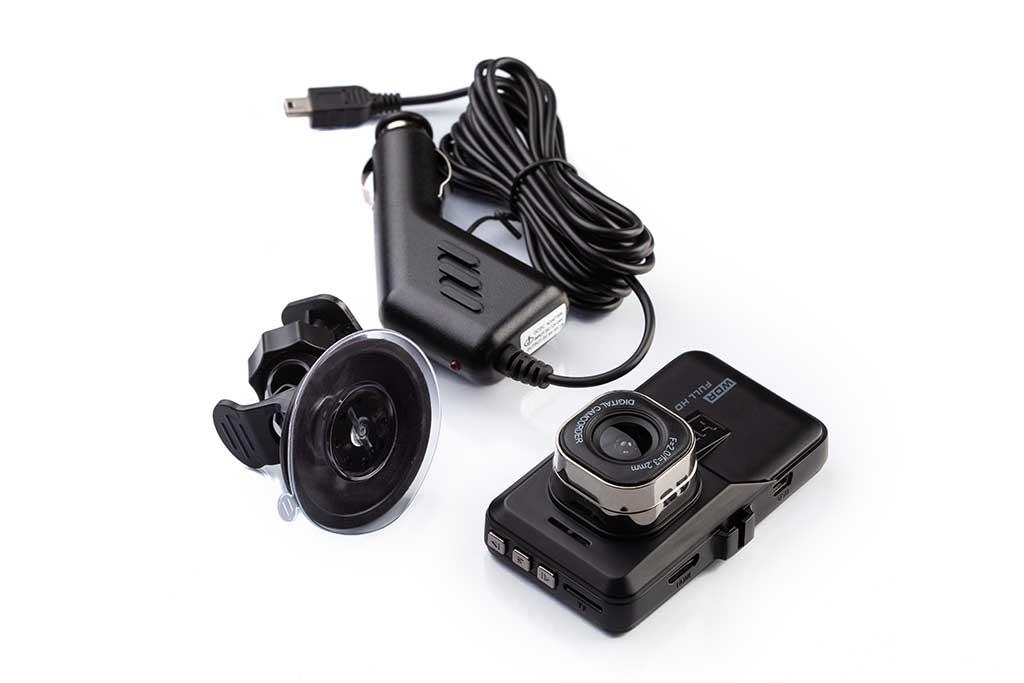 Kamera za snimanje okruženja automobila-1