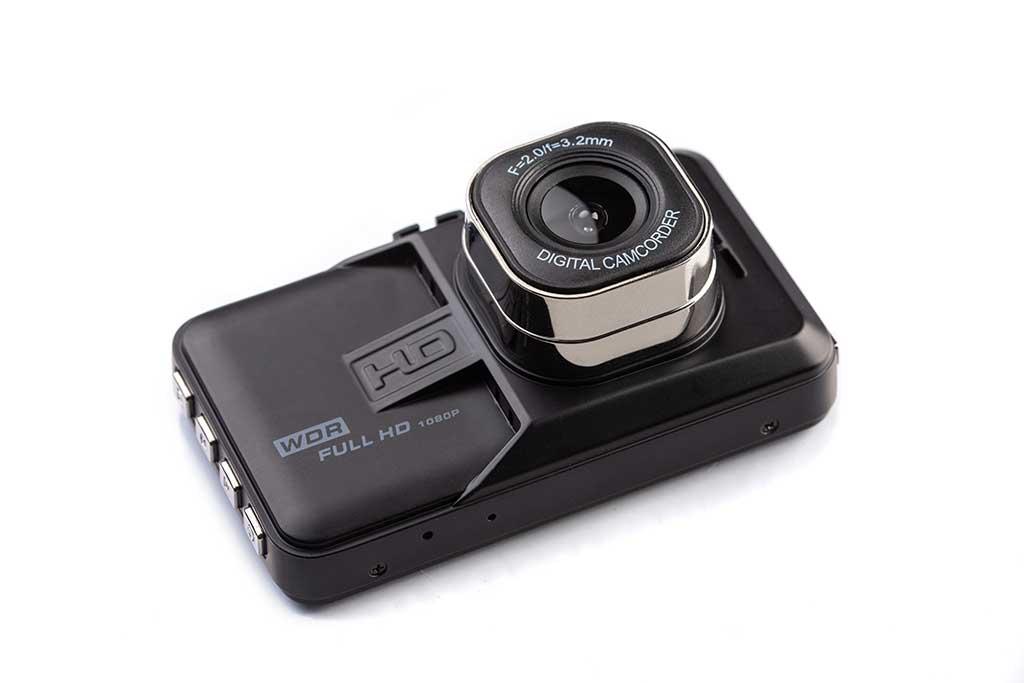 Kamera za snimanje okruženja automobila-4