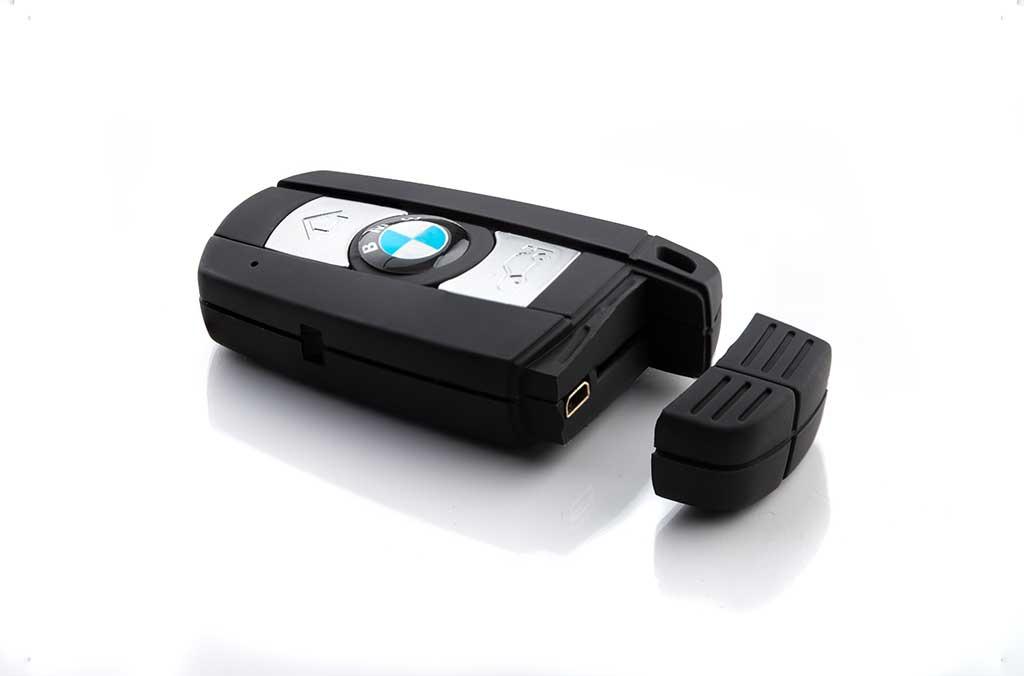 Detektivska mikro kamera u privesku za ključeve-2