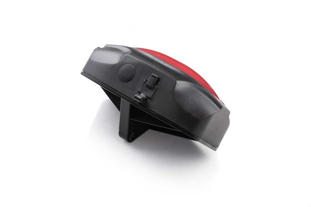 GPS tracker u svetlu za bicikle i motocikle-2