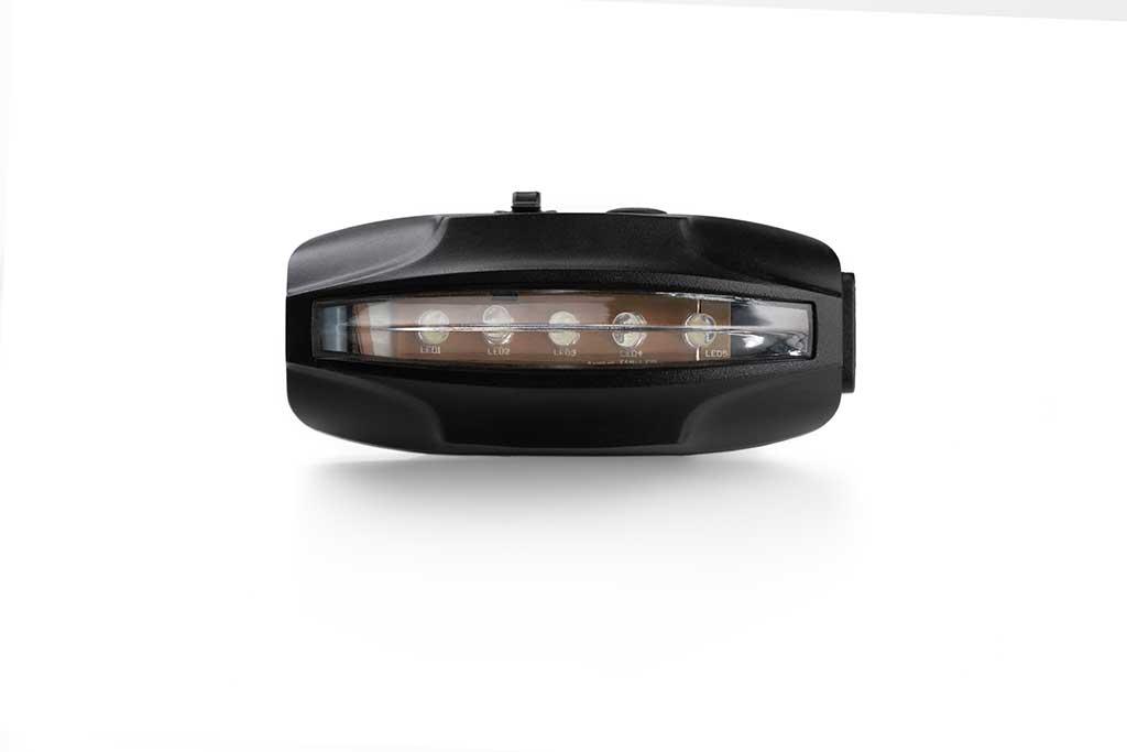GPS tracker u svetlu za bicikle i motocikle-7