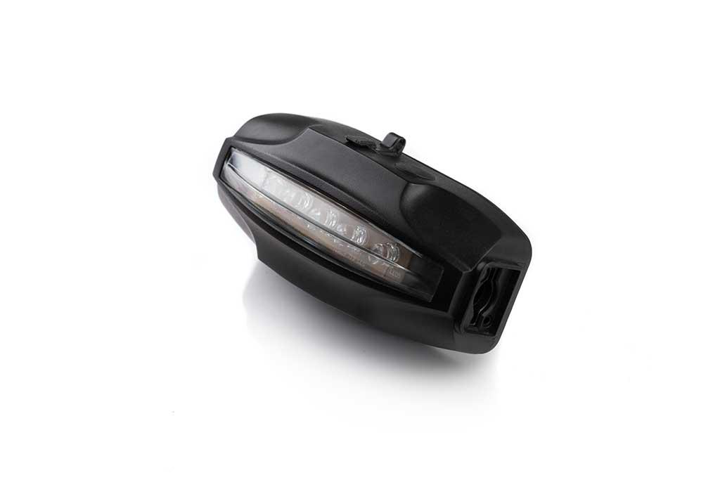 GPS tracker u svetlu za bicikle i motocikle-8