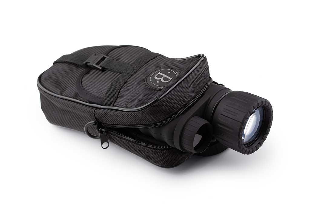 Night Vision detektivska kamera-1