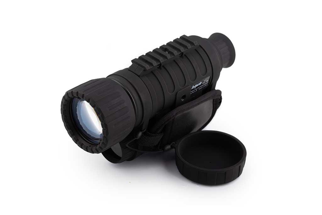 Night Vision detektivska kamera-3