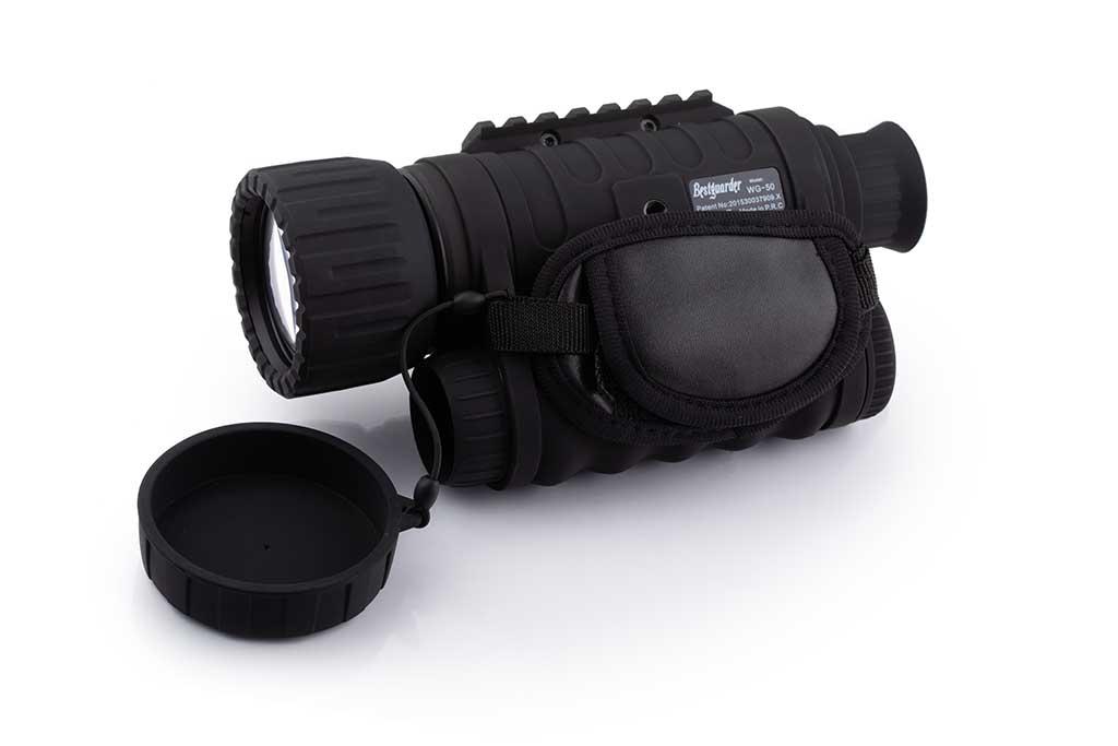 Night Vision detektivska kamera-4