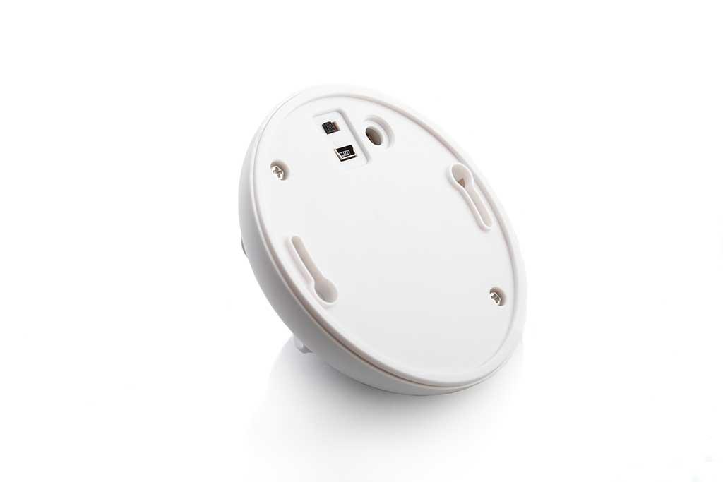 WiFi detektivska kamera u senzoru za dim-2