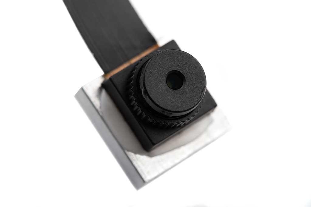 Ultra tanka detektivska kamera-4